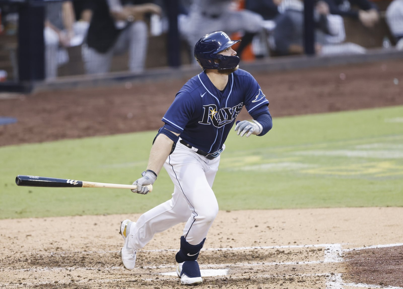 Rays elimina a los Yanquis