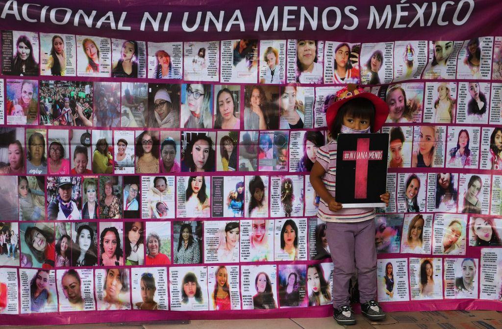 Contemplan en Coahuila posible incremento de las condenas de feminicidios