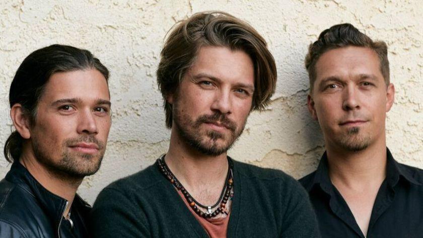 Se acopla a la nueva normalidad y ofrece concierto nostálgico: Hanson