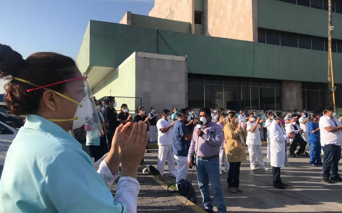 Registra Coahuila ocho agresiones contra personal médico en hospitales