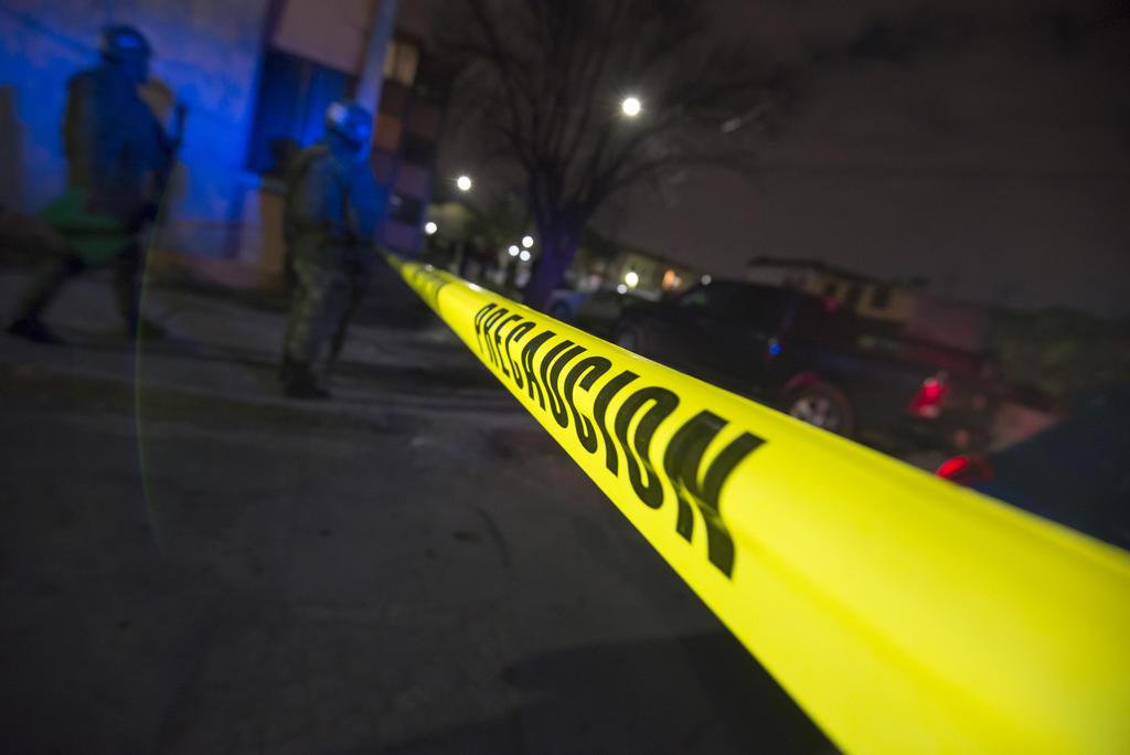 Asesinan a siete personas durante jornada violenta en Nuevo León