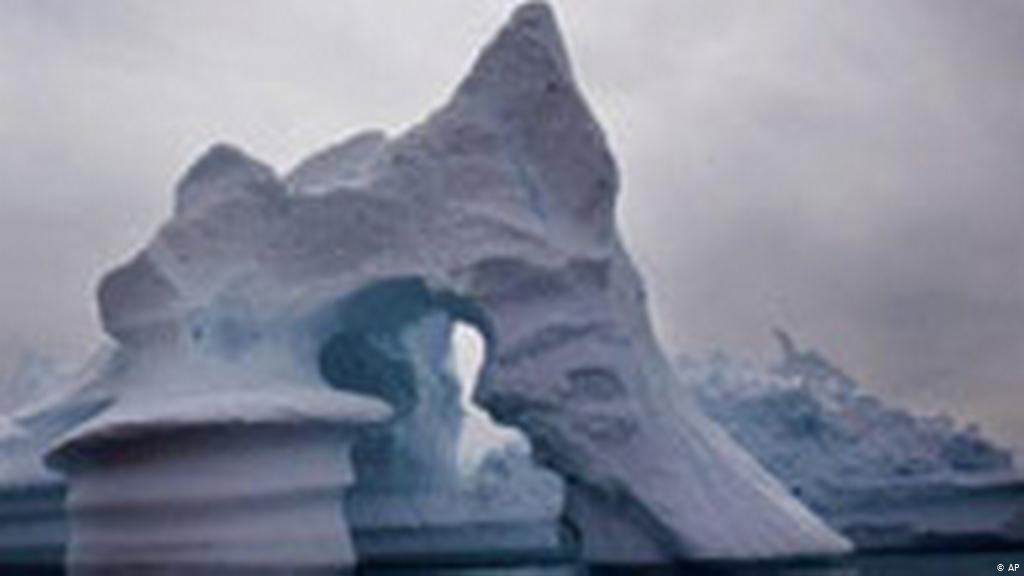 Expedición alemana al Ártico alerta sobre los efectos globales de un deshielo