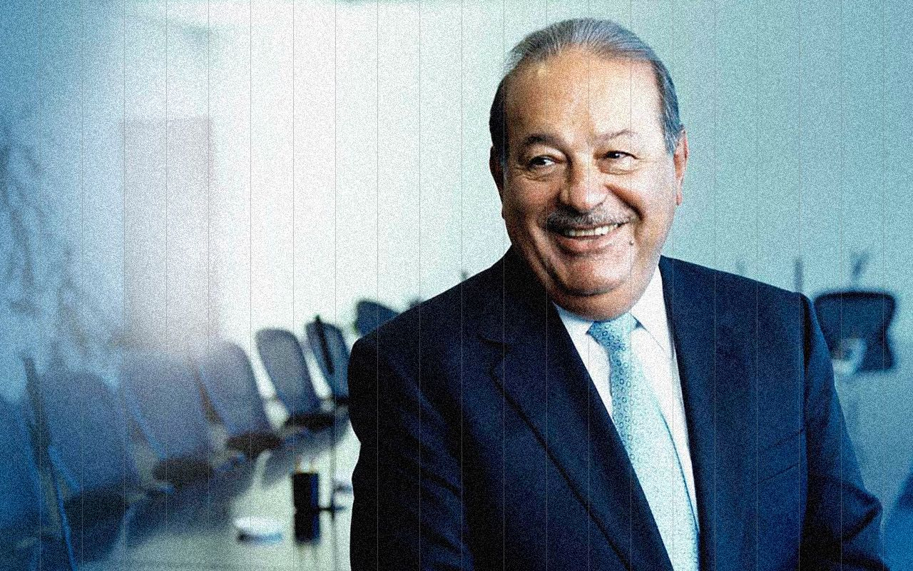 La Fundación de Carlos Slim donará 90 mdp adicionales a Unidad Temporal COVID-19