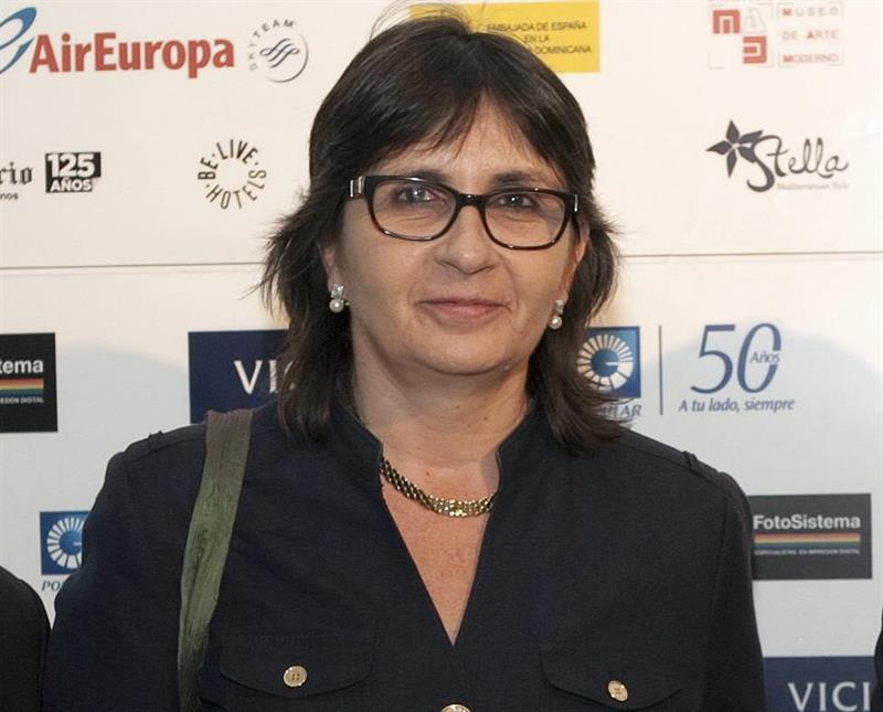 Inés Aizpún: la primer mujer en dirigir un diario en República Dominicana