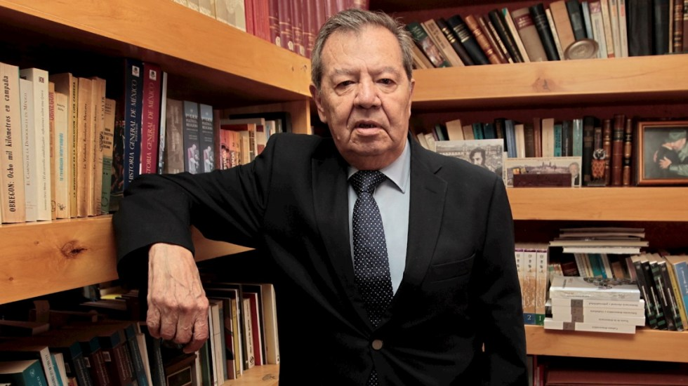 Cancela toma de protesta como presidente de Morena: Muñoz Ledo