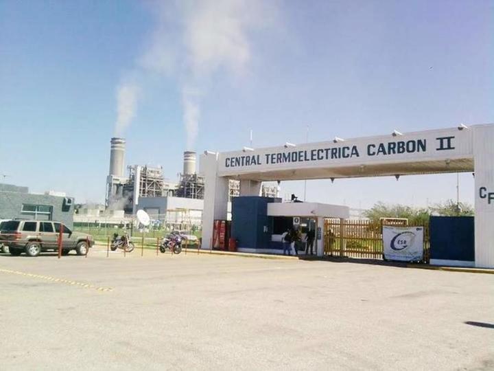 Reinician 20 empresas la entrega de carbón a  termoeléctrica de CFE