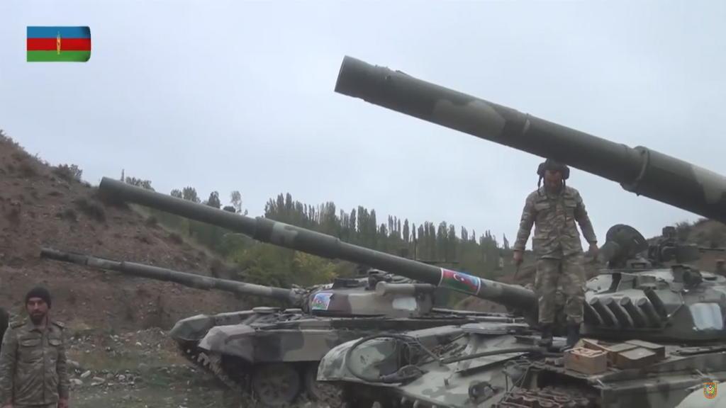 Tregua en Nagorno Karabaj pende de un hilo