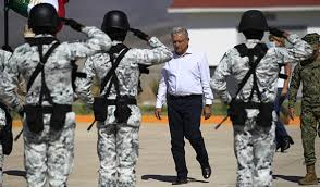 El plan de seguridad que cuida a AMLO: Operación Barrido