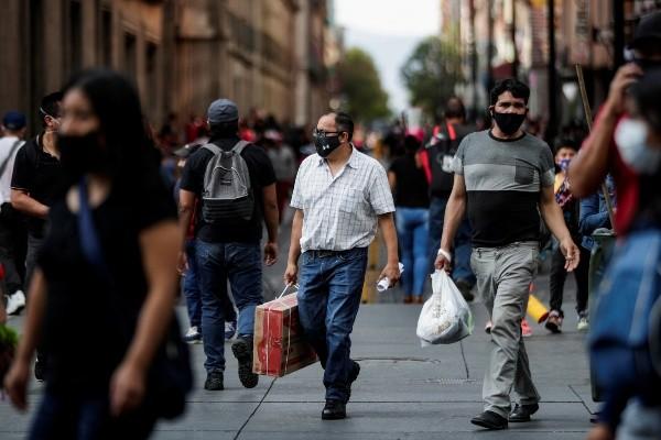 Reporte de COVID-19 en Coahuila; se suman 212 casos y 19 decesos