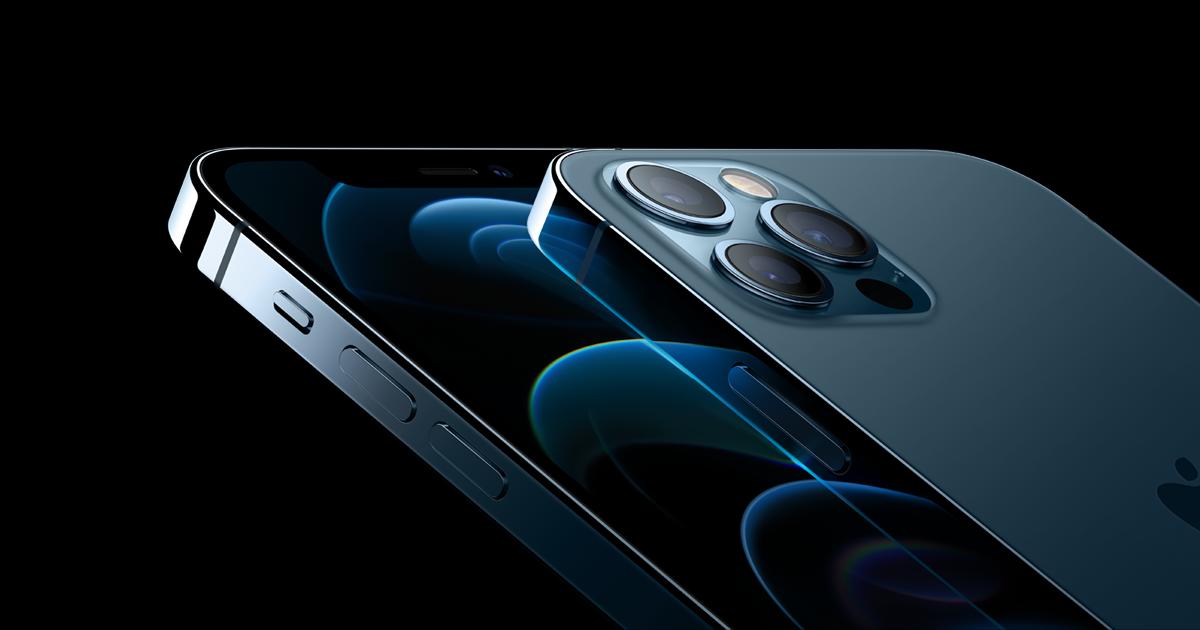 Apple presenta el iPhone 12; será compatible con redes de internet 5G