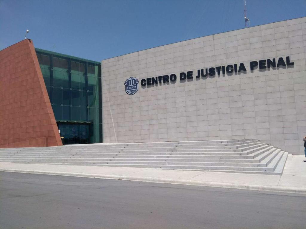 Reportan detención del presunto autor principal del feminicidio de Claudia en Saltillo