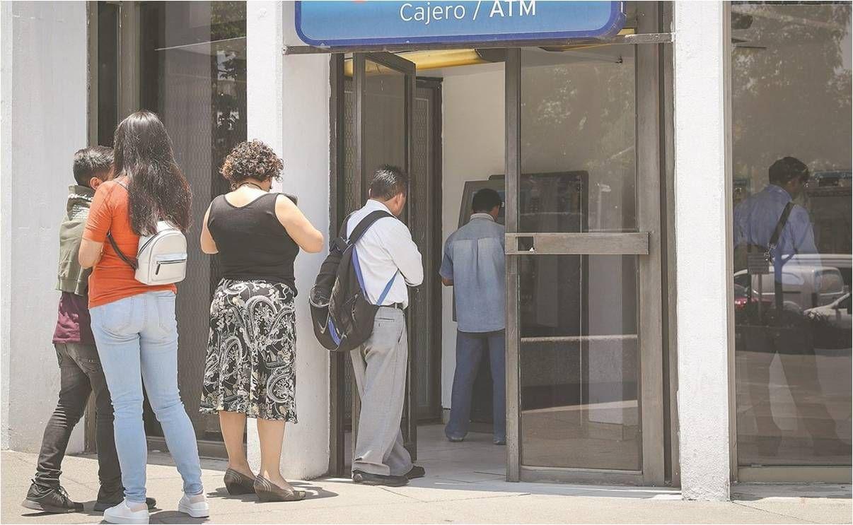 'Borde de zona metropolitana de CDMX casi sin servicios financieros'