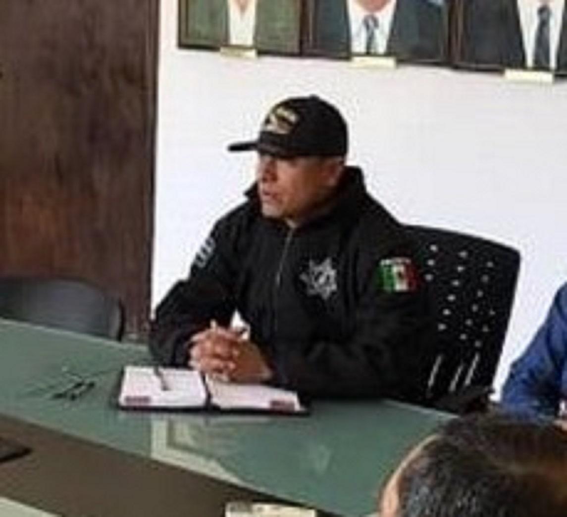 Con manifestación pedirán el cese del directivo policiaco en Ocampo