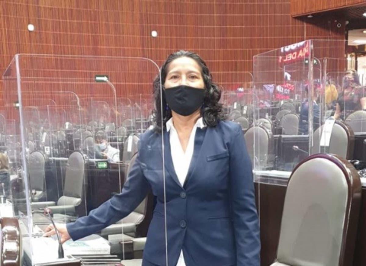 ¡soborno de 20 mil¡; una diputada confiesa en pleno debate de la Cámara