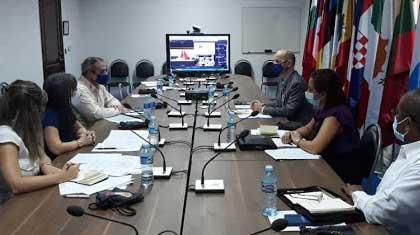 Cuba y la UE celebran su diálogo sobre desarme