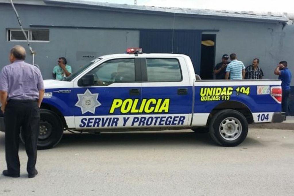 Ordenan autoridades el resguardo de los vehículos oficiales por elecciones