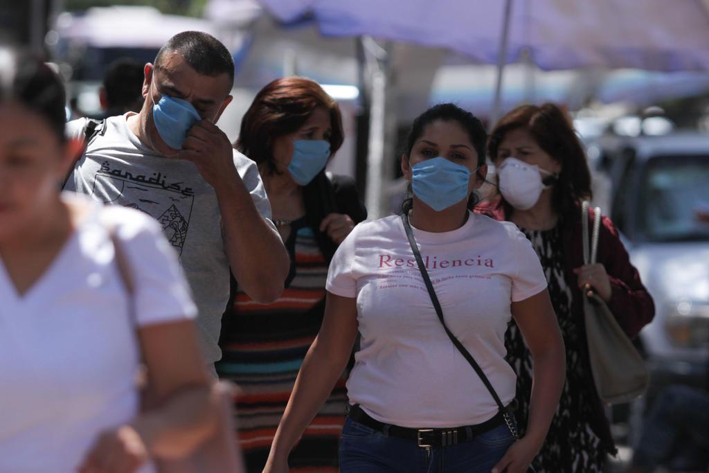 Surgen 257 casos de COVID-19y 14 decesos en Coahuila