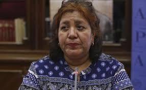 'Impunidad y crimen, reales amenazas a la libre expresión': Griselda Triana