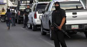 La violencia de zacatecas, tiene preocupado al país