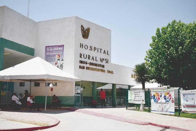 Clausuraran clínica 51 del IMSS en 'San Buena'