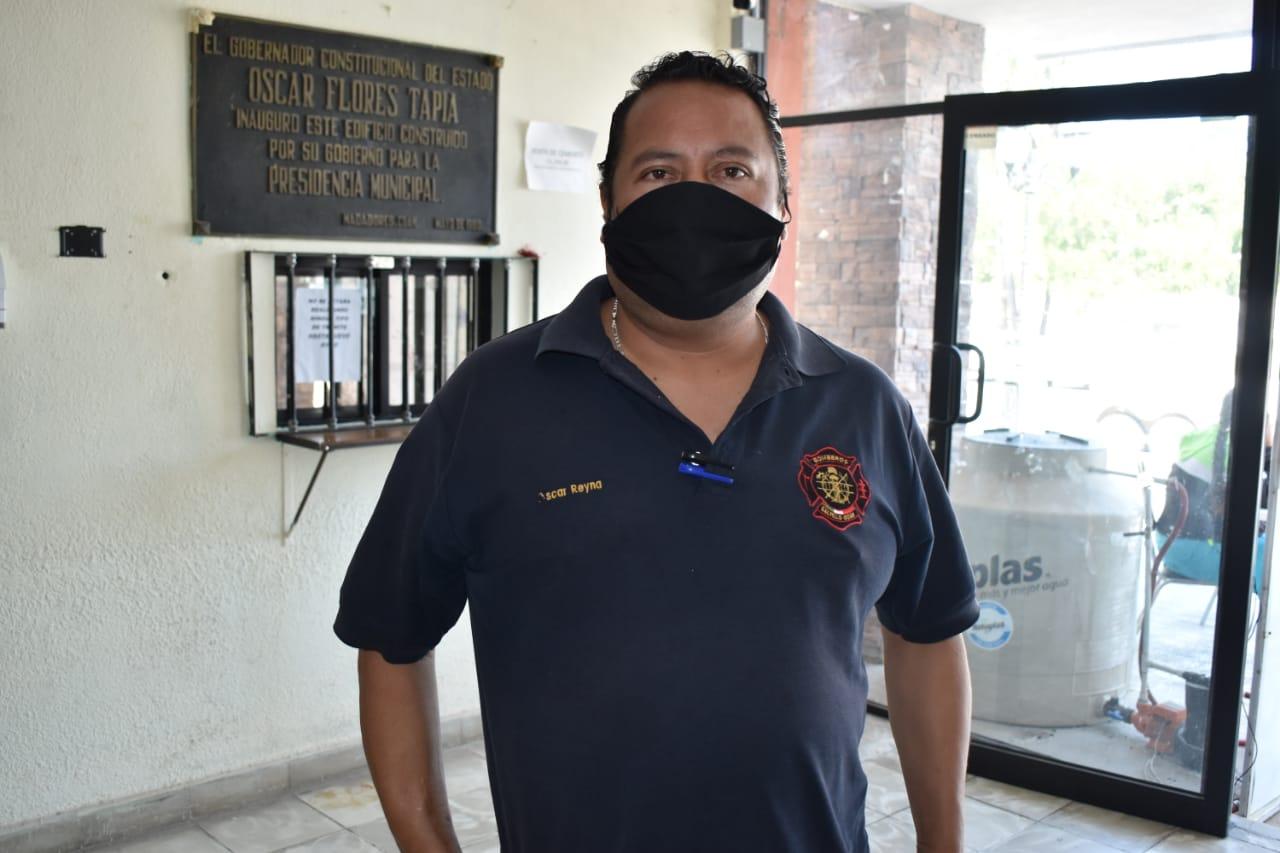 Clausuran clínica 51 del IMSS por sus condiciones de riesgo
