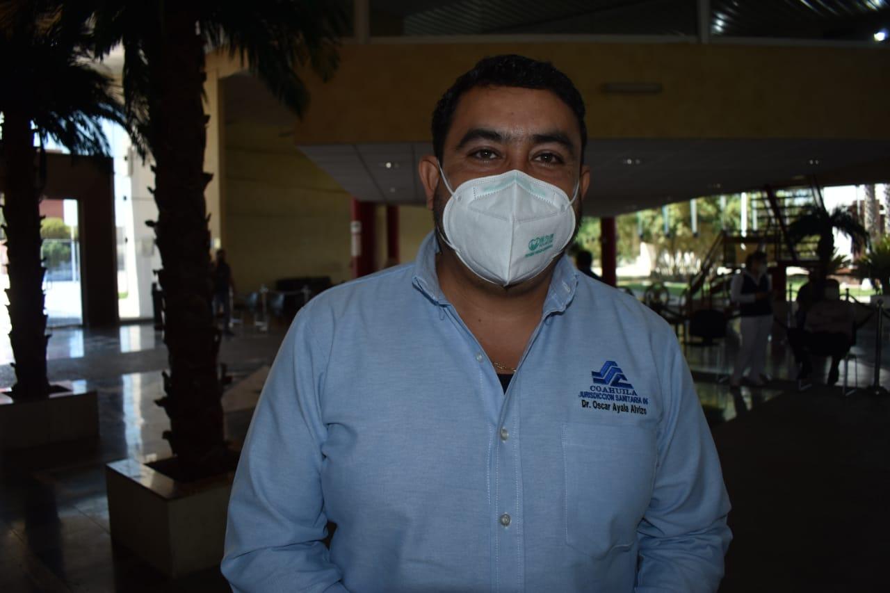 Aplican en 4C más de 700 dosis contra influenza en una semana