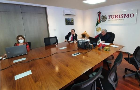 Fortalecerá Coahuila su promoción turística para los 7 Pueblos Mágicos