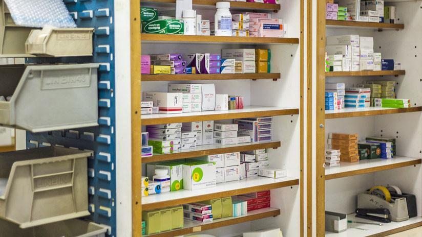 Ya van ocho robos de medicinas y equipo