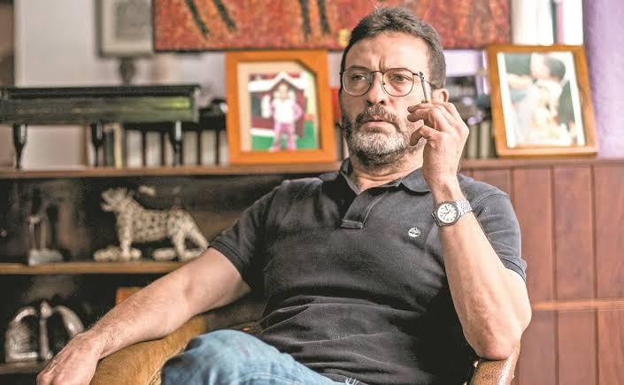 'Hay libertad, antes los medios estaban copados por los opinócratas': Antonio Helguera