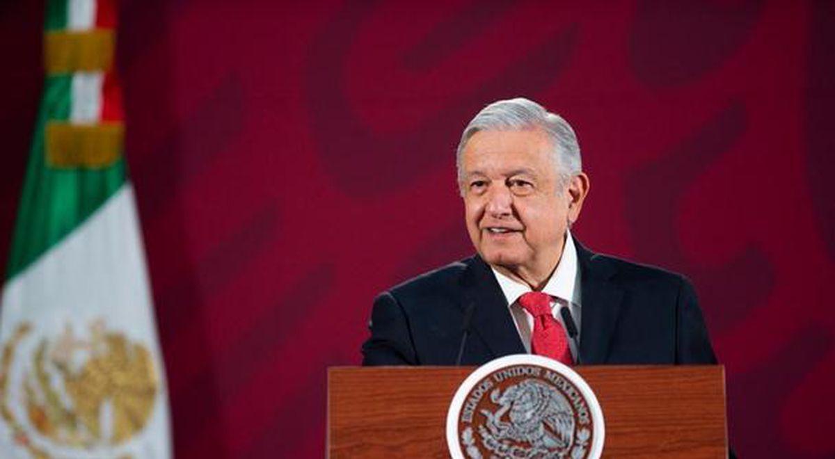 Reconoce nombramiento de Herrera en el FMI y el Banco Mundial: AMLO