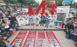 Detención de Cienfuegos ayudará a caso Ayotzinapa: Felipe de la Cruz