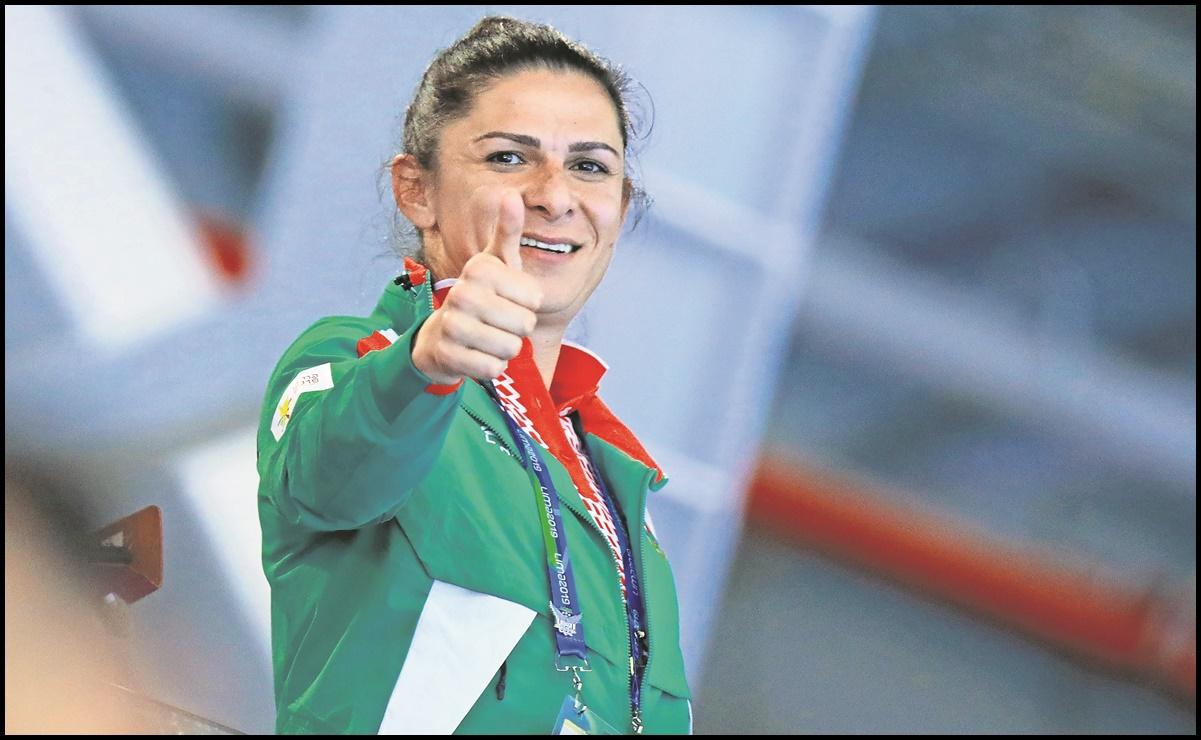 Ana Guevara a punto de cambiar la Conade por candidatura de Sonora