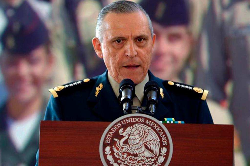 Señala EU al Cártel del 'H2' como el grupo criminal protegido por Cienfuegos