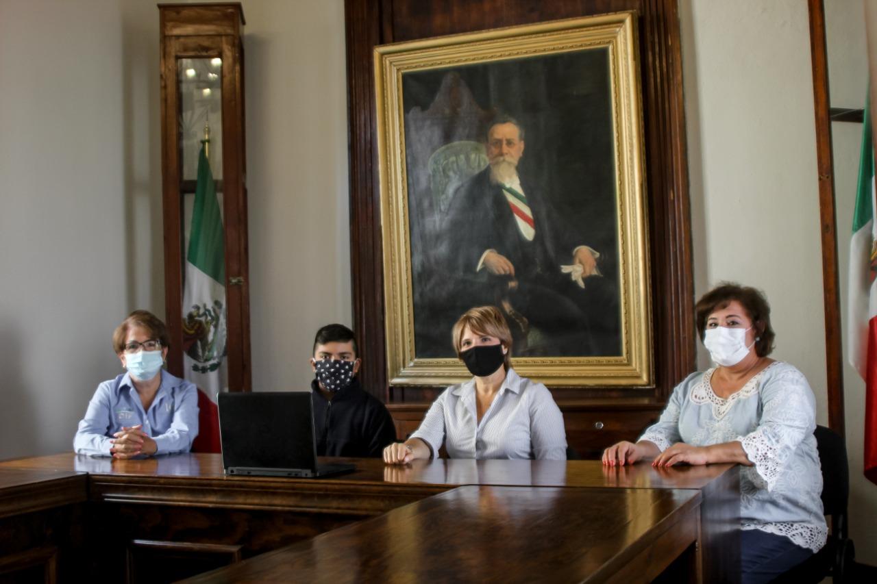Menor de 4C logra cuarto lugar  en 'México sin Trabajo Infantil'