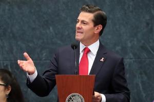 Gabinete de Peña Nieto, en la mira de la justicia