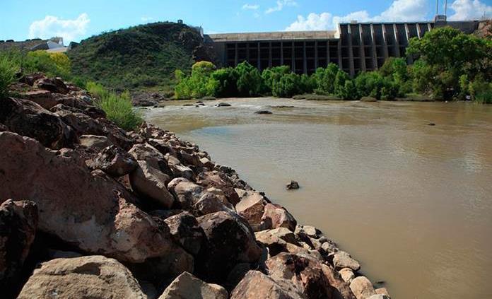 México lucha a contracorriente para cumplir Tratado de Aguas con EU