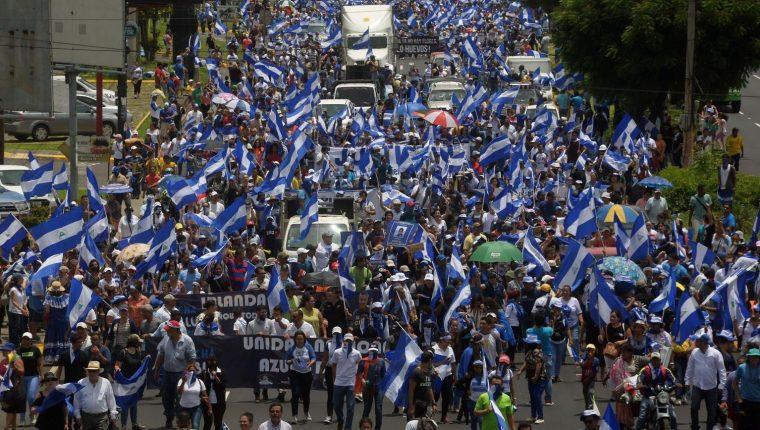 Nicaragua ha perdido 217,930 empleos formales desde inicio de crisis de 2018