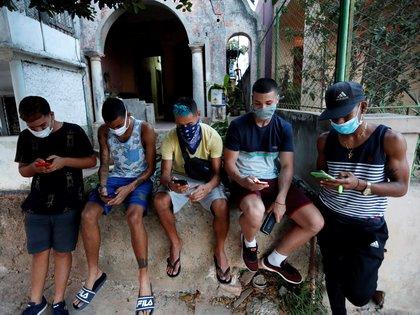 Vuelve a estar disponible Telegram en Cuba