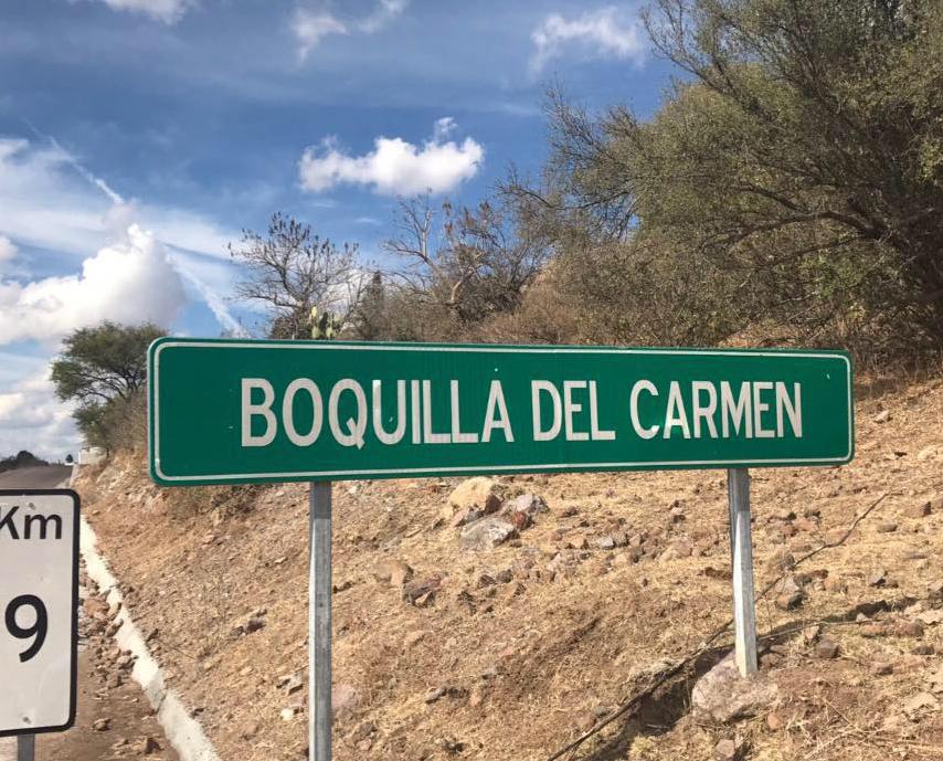 Pierde esperanzas Boquillas del Carmen en reactivación económica