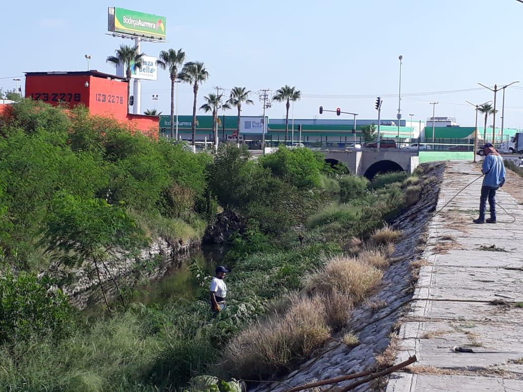 Alistan detalles para el proyecto  que mejorará Arroyo de Frontera