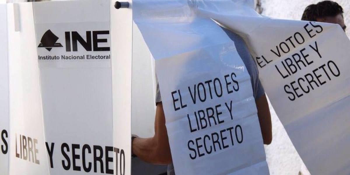 Vivirá el distrito local IV  su fiesta cívica electoral