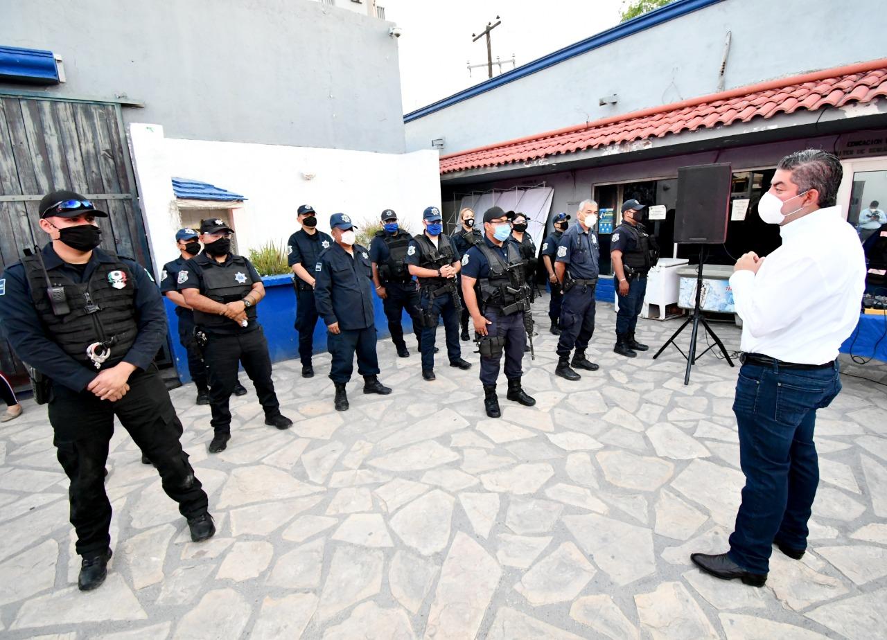 Mantendrá SP dos operativospara cubrir proceso electoral