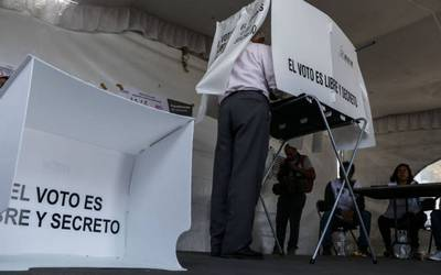 Confía INE en participaciónciudadana en las elecciones