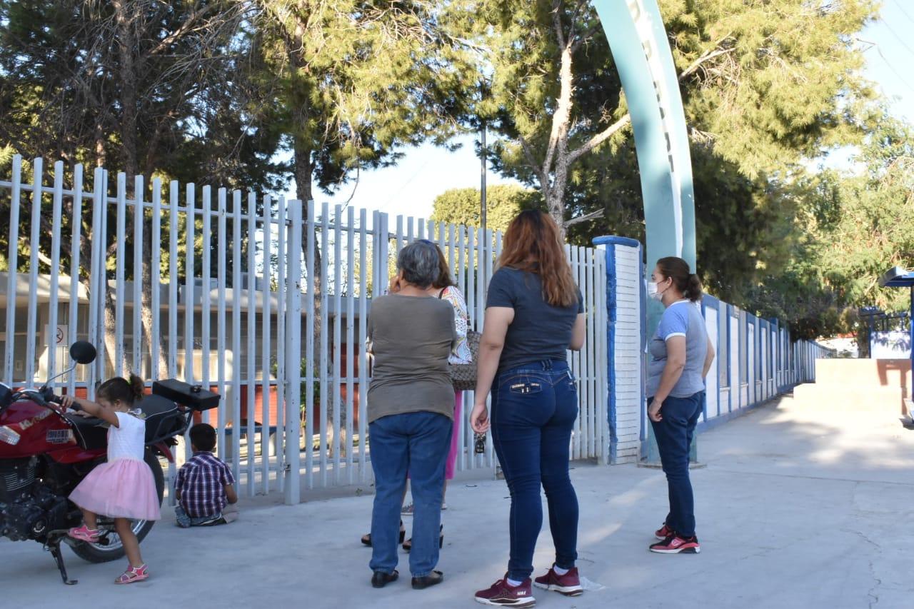 Concluye jornada electoral y cierran casillas en Coahuila