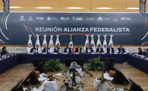 Alianza Federalista acepta invitación por extinción de fideicomisos