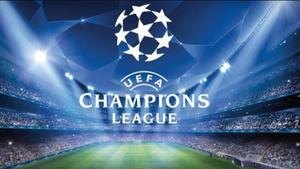 Marcador de la primera jornada de la Liga de Campeones