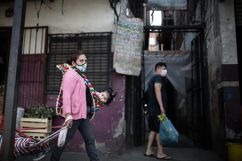Suma Venezuela 302 nuevos casos de COVID-19