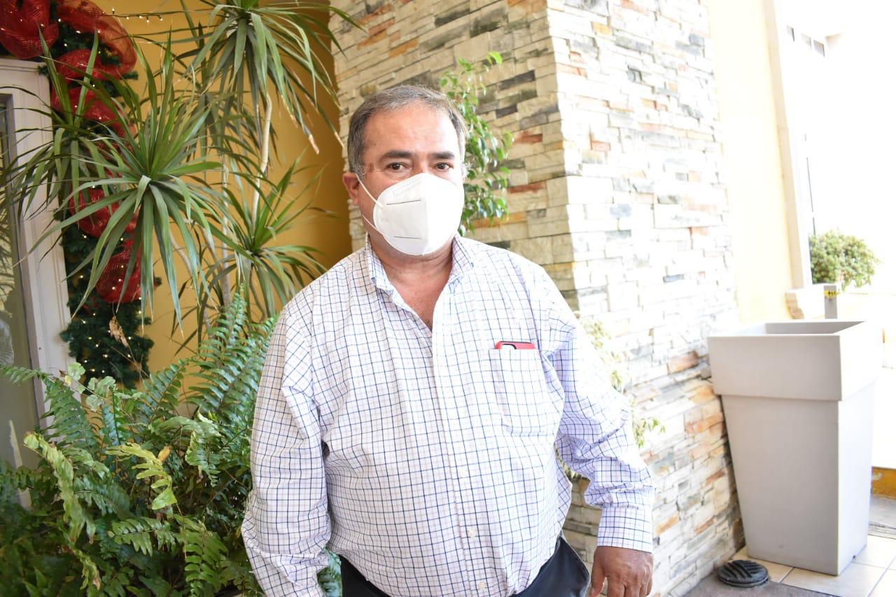Aclaran empresarios que Villacero tomará AHMSA en este noviembre