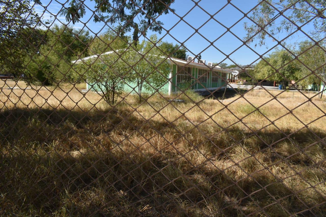 Se deterioran las escuelas ante apatía de autoridades