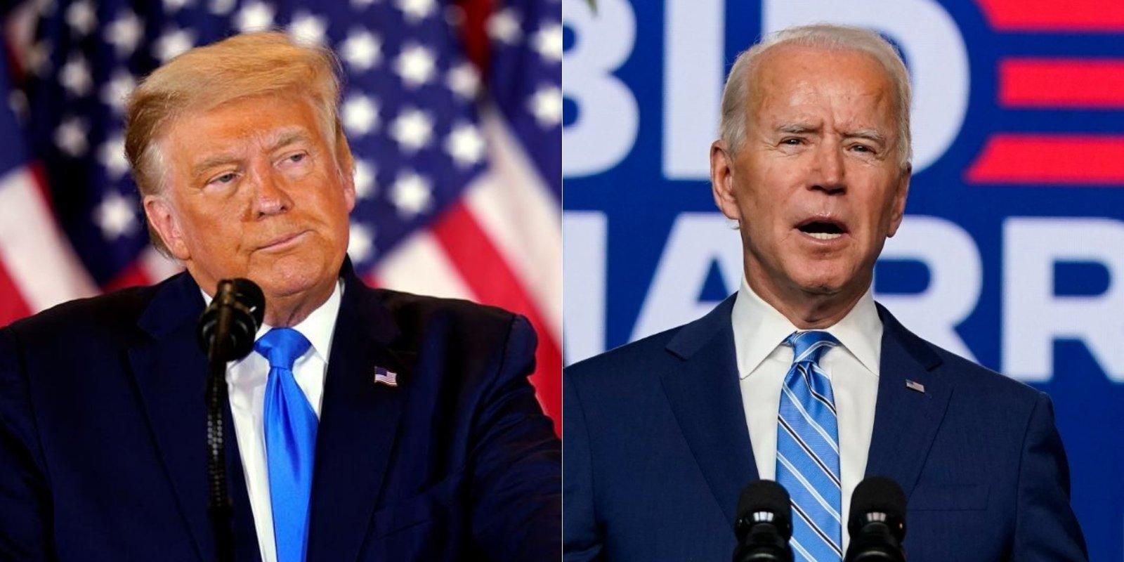 Victoria de Biden augura una nueva era para la cooperación internacional
